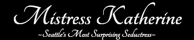 Mistress Katherine